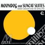 Moondog and suncat suites cd musicale di Kenny & his Graham