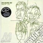 Callin' all 1986-1987 deluxe edition cd musicale di LA'S