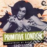 Primitive london cd musicale di Basil Kirchin