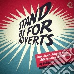 Stand by for adverts cd musicale di Barry Gray