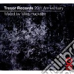 Tresor records 20th anniversary mixed by cd musicale di Artisti Vari