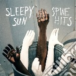 Spine hits cd musicale di Sun Sleepy
