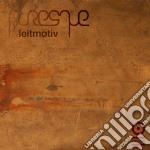 Leitmotiv cd musicale di Puresque