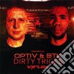 Dirty tricks cd musicale di Optiv & btk