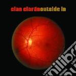 Outside in cd musicale di Ciaran Cian