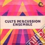 (LP VINILE) Cults percussion ensemble lp vinile di Cults percussion ens