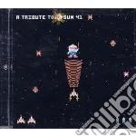 Tribute to sum 41 cd musicale di Artisti Vari