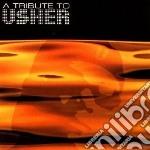 Tribute to usher cd musicale di Artisti Vari