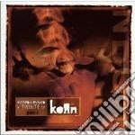 Tribute to korn cd musicale di Artisti Vari