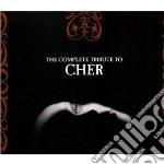 Complete tribute to ch cd musicale di Artisti Vari