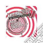 Electro stripes cd musicale di Artisti Vari