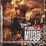 Tribute to puddle of m cd musicale di Artisti Vari