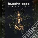 Buddha cafe chilled cd musicale di Artisti Vari