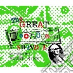 Great electrocash swin cd musicale di Sims Mount