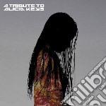 Tribute to alicia keys cd musicale di Artisti Vari