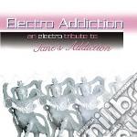 Tribute to jane s addi cd musicale di Artisti Vari