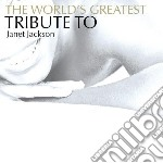 Tribute to janet jacks cd musicale di Artisti Vari