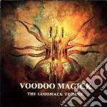 Tribute to godsmack cd musicale di Artisti Vari