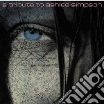 Tribute to ashlee simp cd musicale di Artisti Vari