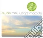 Pure new age moods cd musicale di Artisti Vari