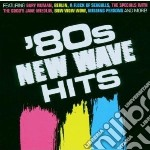 80 s new wave hits cd musicale di Artisti Vari