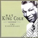 Essential cd musicale di Nat king Cole