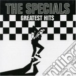 Greatest hits cd musicale di Specials