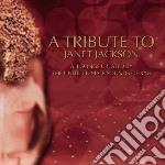 Tribute to janet jackson cd musicale di Artisti Vari