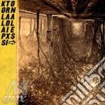 KOLLAPS TRADIXIONALES                     cd musicale di Mt.zion Silver