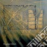 La lechuza cd musicale di Esmerine