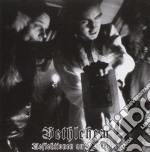 Bethlehem - Reflektionen Aufs Sterben cd musicale