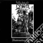 Destruction ritual cd musicale di Krieg