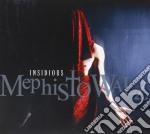Insidious digipak cd musicale
