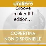 Groove maker-ltd edition collectors set cd musicale di Jimi Hendrix