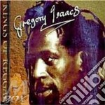 Kings of reggae cd musicale di Gregory Isaacs
