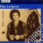 New lives cd musicale di Nils Lofgren