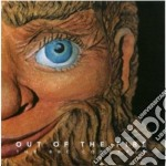 Out of the fire cd musicale di Gentle Giant