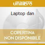Laptop dan cd musicale di Kommando Kosmic