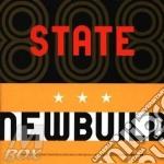 Newbuild cd musicale di State 808