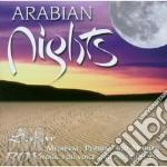 Safar cd musicale di Nights Arabian