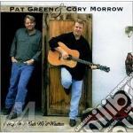 Songs we wish we'd written cd musicale di Green pat/morrow cory