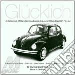 GLUCKLICH cd musicale di ARTISTI VARI