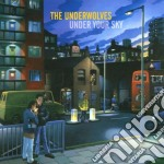 Under your sky cd musicale di Underwolves