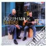 Diverse cd musicale di Joseph Malik