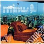 Minuit cd musicale di Minus 8