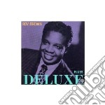 Blues deluxe - cd musicale di Roy Brown