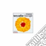 Terry Callier - First Light cd musicale di Terry Callier