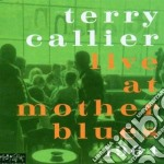 Live at mother blues '64 cd musicale di Terry Callier