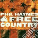 Same cd musicale di Phil haynes & free c