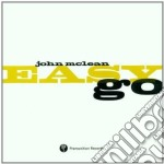 Easy go cd musicale di Mclean John